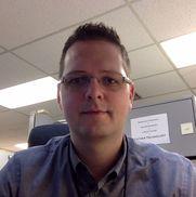 Adrian Samborowski from Blue River Investments LLC