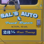 1407361839 sals auto on yellow truck door