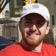 Greg Trainor from Philadelphia Community Corps