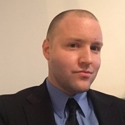 Ryan Kapitz from Beacon Payments