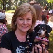 Suzette Lindsey from Top Dogs Pet Boutique