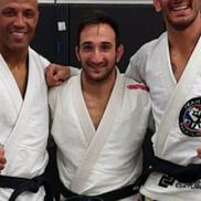Anthony Esposito from ATT Treasure Coast Esposito Jiu-Jitsu & MMA