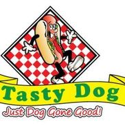 Kevin Lee from Tasty Dog