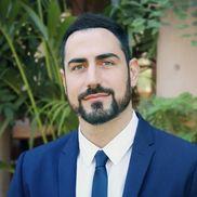 Jonathan Benitah from Creative Realty Partners - CRP