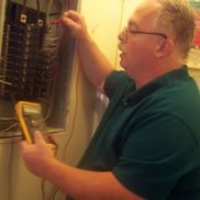 Steven Vogle from S.E.V. Electric LLC