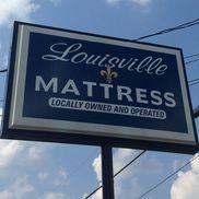 Todd Conatser from Louisville Mattress