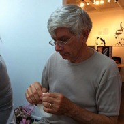 Bob Wood from Studio B