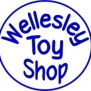 Andy Brown from Wellesley Toy Shop