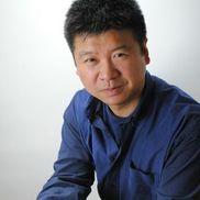 John Chang from Bush Pilot Marketing