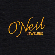 Steven Varriale from O'Neil Jewelers