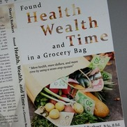 Sheryl Rothert from Found: The Health of Your Wealth Made Simple