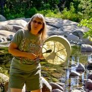 Judy Lynn Taylor from Adventures In Shamanism