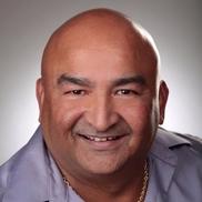 Joseph Garcia from Latino Worker Safety Center - Obrero Latino