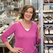 Shelley Stannard from Flavor Cupcakery