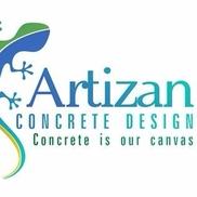 Steve Aldridge from Artizan Concrete Design / Garage Kings