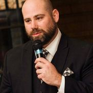 Matt Sherry from Complete Weddings + Events Twin Cities