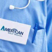 Joe Semerdjian from American Male Medical – Irvine, California
