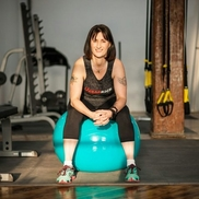 Michelle Pallozzi from Hooked on Fitness Personal Training and Nutrition Consultation
