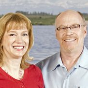 Marjorie & Doug McKay from RE/MAX Real Estate Advocates, Chestermere