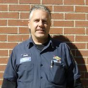 Dante Riggio from Riggio Auto Repair