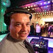 Adam Tiegs from Adam's DJ Service
