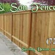 Leon Gomez from Father & Son Fence, Deck, retaining wall and Pergola Services