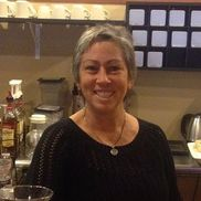 Olivia Byrd from Rockfish Food & Wine