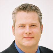 Kris Svendsen from Viking Inspections