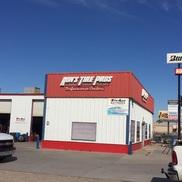 Ron S Tire Pros 1 Bullhead City Az Alignable