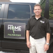 Mark Boeing from Boeing Home Inspection, Inc