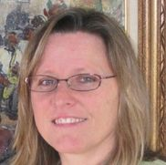 Wendy Matusovich from Farrington Nature Linc