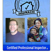 Bob & Dianne Ruby - Keast from Home Inspection Solutions Missoula MT.
