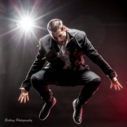 Tony Azzaro from Freestyle Dance Academy PA