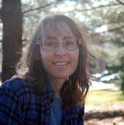 Miriam Ruff from Bumbershoot, Inc.