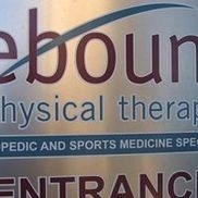 Andy Starsiak from Rebound Physical Therapy
