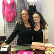 Jacquie Shupe from Lovely Ladies Resale Fashion Boutique