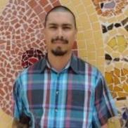 Carlos Pardo from Taller Puertorriqueño