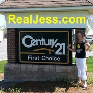 Jessica Sullivan from Century 21 First Choice
