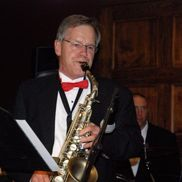Steve Frank from Social Works Media / Swing Set Big Band