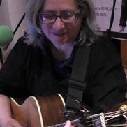Rahel Limor from Acoustic Breezes - Rahel