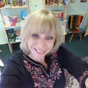 Jane Mills from Lula Belle Bookshoppe