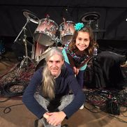 Rick Godley from Fun Drum Lessons with Rick