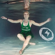 Mary Kerr from Aquatic Adventures