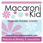 Valarie Fisher from Macaroni Kid Roseville Rocklin Lincoln