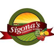 Sigona's from Sigona's Farmers Market