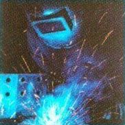 Dave H. from Welding by Affably Exquisite Lyfestyles, LLC