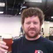 Todd Pinkerton from Empire State Pizza & Growlers