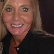 Christi Nash from Titan pilot service