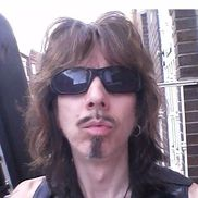 """Mark """"MarkyZ"""" Sgambato from Capt' Frogger MarkyZ MMP"""