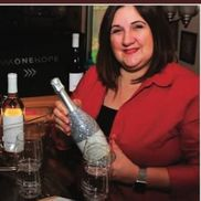 Annmarie Mitchell from Pop a Cork for NonProfits via OneHope Wine